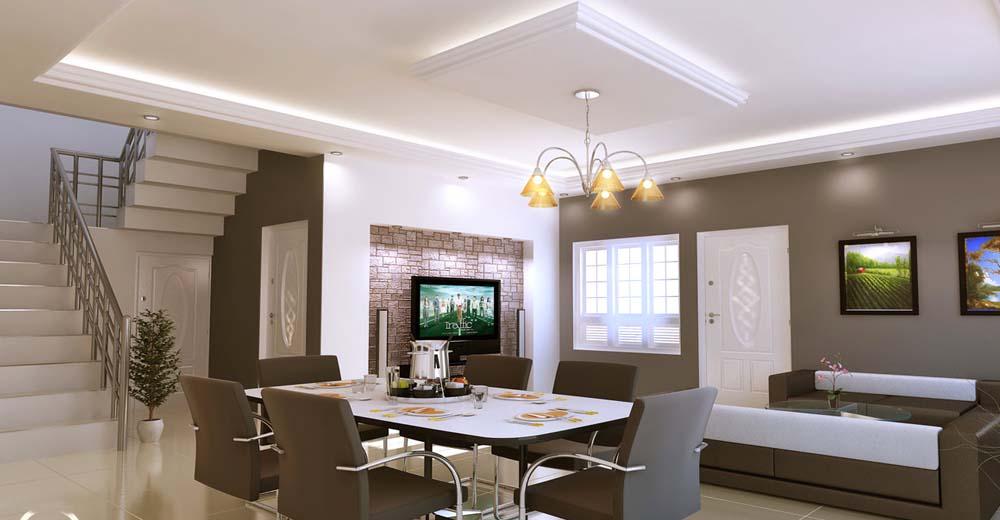 Interior Designing ...